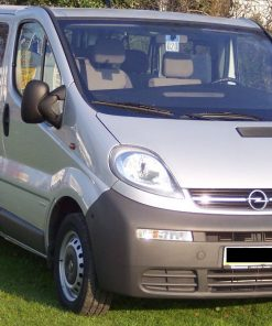 x83 dal 2001 al 2005